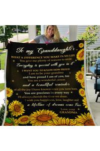 Sun special granddaughter
