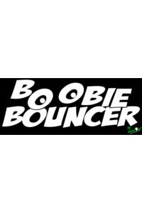 Boobie bouncer v2 decal mockup