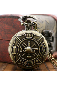 Firefighter watch1