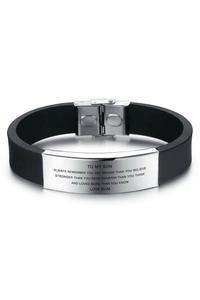 Bracelet sonbraver mum