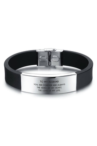 Bracelet husbandhero