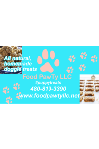 Food pawty llc business card 11 25 2020 final change reformatted