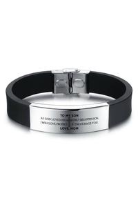 Bracelet momloveprotectson