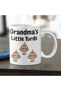 Grandmas little turds %283 life%29