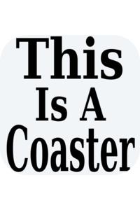 Thisisacoasterr