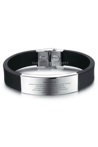 Bracelet grandson grandma