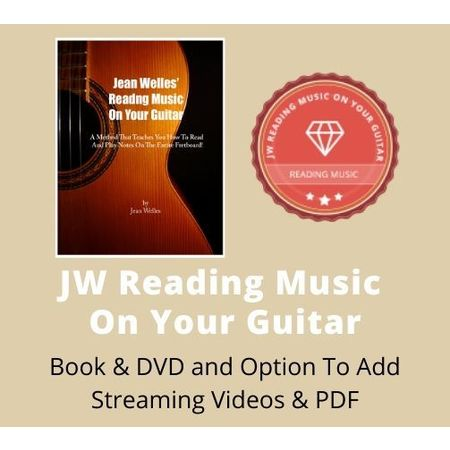 Reading music course 450