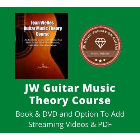 Music theory course 450
