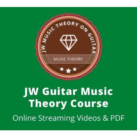 Music theory course sv 450