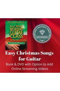 Easychristmas book dvd 450