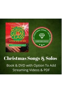 Christmassongs solos 450