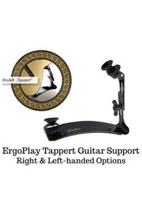 Tappert guitar support 450