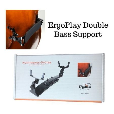 Ergoplay double bass support 450