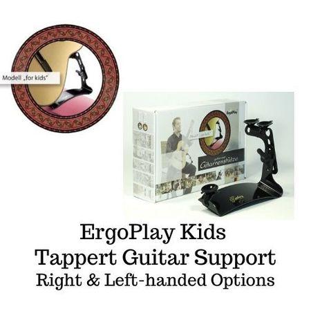 Kids tappert guitar support 450