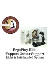 Kids tappert guitar support 450