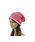 2owlsisters im awesome girls beanie hat pink